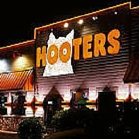 Hooters Menu with Prices