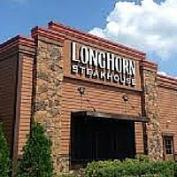 Longhorn Restaurant Menu with Prices