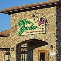 Olive Garden Restaurant Menu Prices