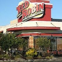 Red Robin Restaurant Menu Prices