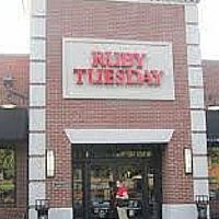 Ruby Tuesday Restaurant Menu Prices