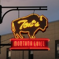 Ted's Montana Grill Menu Prices