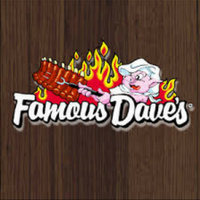 Famous Dave's Menu Prices