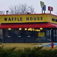 Waffle House Restaurant Menu Prices