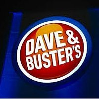 Dave & Buster's Menu with Prices
