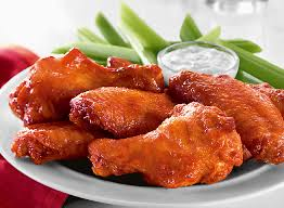 buffalo-wings-platter
