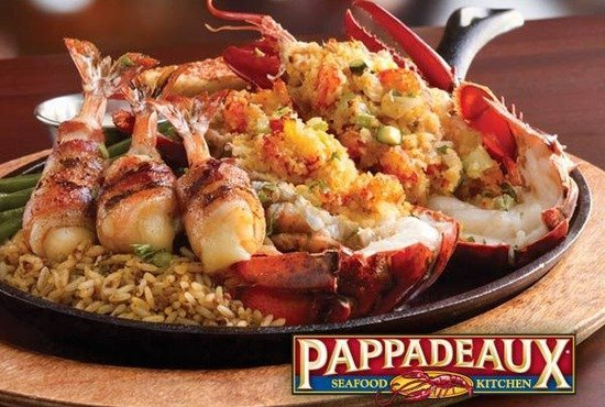 Pappadeaux Seafood Kitchen – Offering Great Seafood
