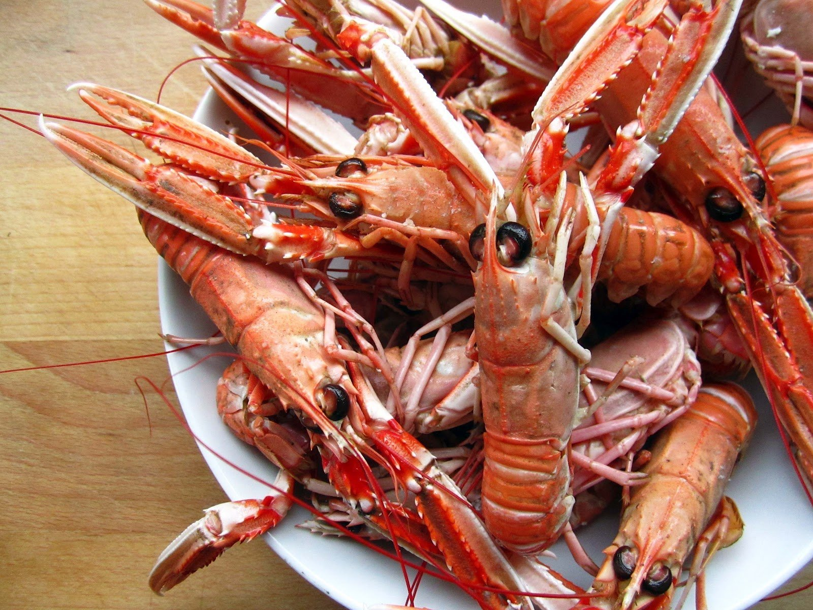 reviews of Giant Crab Seafood Restaurant