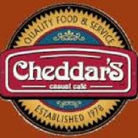 Cheddar's Restaurant menu Prices