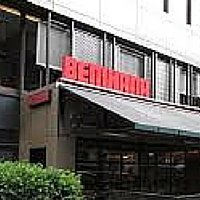 Benihana Menu Prices