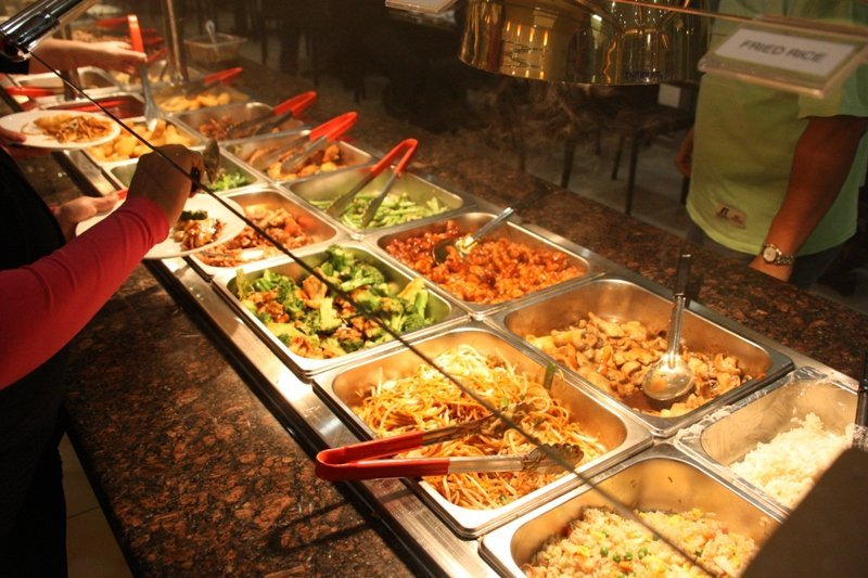 Restaurant meal prices celebrate your birthday for Buffet cuisine