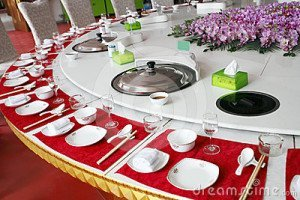 Table Setting-RestaurantMealPrices