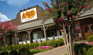 The Cracker Barrel Old Country Store-RestaurantMealPrices