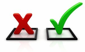 Do's and Don'ts When Choosing from the Menu-RestaurantMealPrices