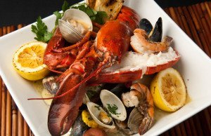 Go for the Seafood-RestaurantMealPrices