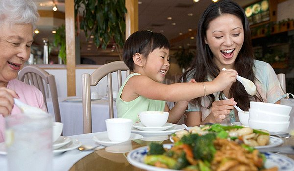 How To Make Healthy Food Choices Restaurantmealprices