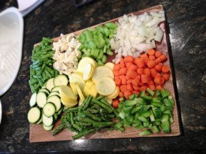 platter-of-cut-vegetables