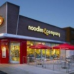 Noodles and Company-RestaurantMealPrices