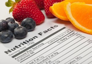 Nutrition Facts-GymMembershipFees