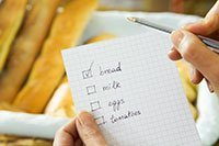Plan Your Meals Ahead of Time-RestaurantMealPrices