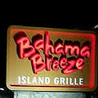 Bahama Breeze Island Grill Menu Prices