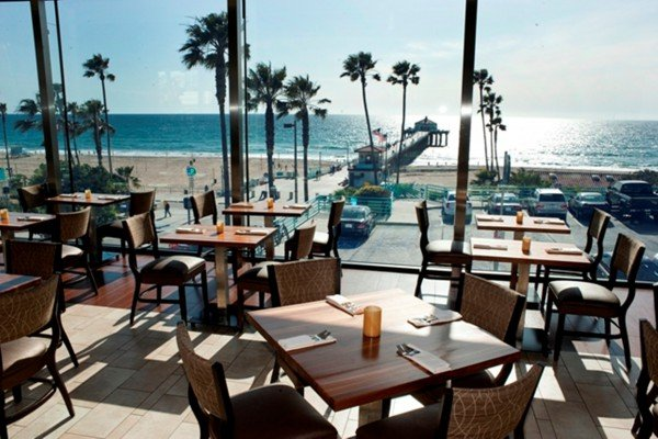 Seafood Restaurants In Manhattan Beach California