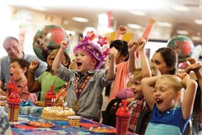 Chuck E. Cheese For Charity Events-RestaurantMealPrices