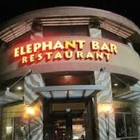 Elephant Bar Menu Prices