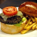 Burgers in Eight Flavors-RestaurantMealPrices