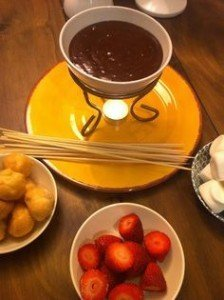 Creating Your Own Fondue-RestaurantMealPrices
