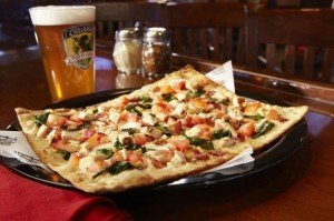 Flatbreads-Tilted Kilts Other Signature Specialty-RestaurantMealPrices