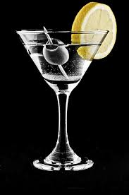 Where Martinis Have Unusual Names-RestaurantMealPrices