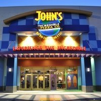 John's Incredible Pizza Company Menu with Prices