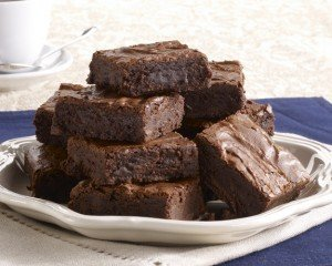 Bittersweet Brownie Drops-RestaurantMealPrices