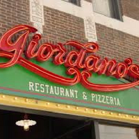 Giordano's Restaurant Menu Prices