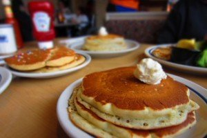 Healthy Options when Dining at IHOP