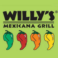 Willy's Mexicana Grill Menu Prices