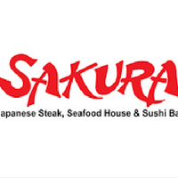 Sakura Steakhouse Menu Prices