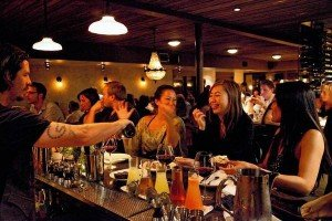 Sports is King at These Los Angeles Area Bars