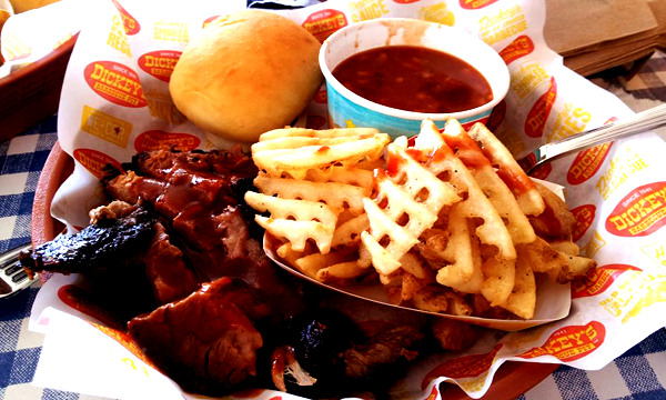 Best BBQ Spots in Austin Texas
