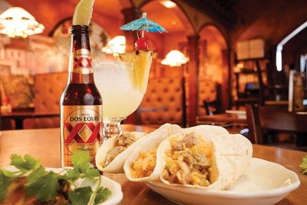 Virginia's Tex-Mex Food Scene