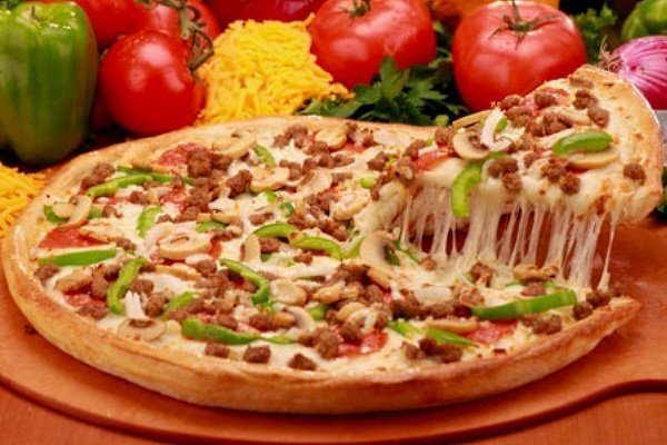 pizza-favorite-food