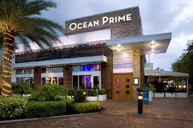 Ocean Prime Menu Prices