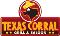 Texas Corral Grill & Saloon Menu Prices