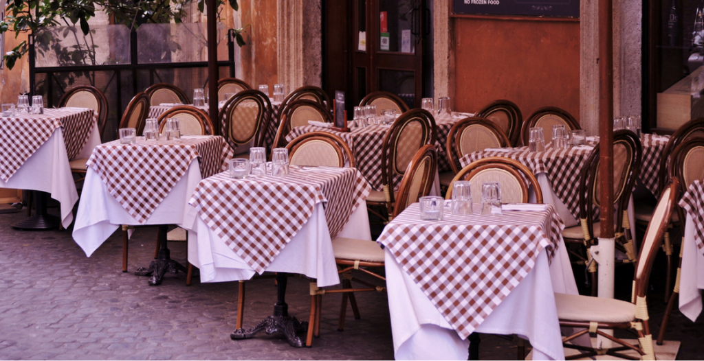 Eating Your Way Through Italy-The Ten Commandments