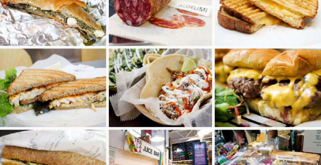 Top Ten Foods You Have to Eat in NYC
