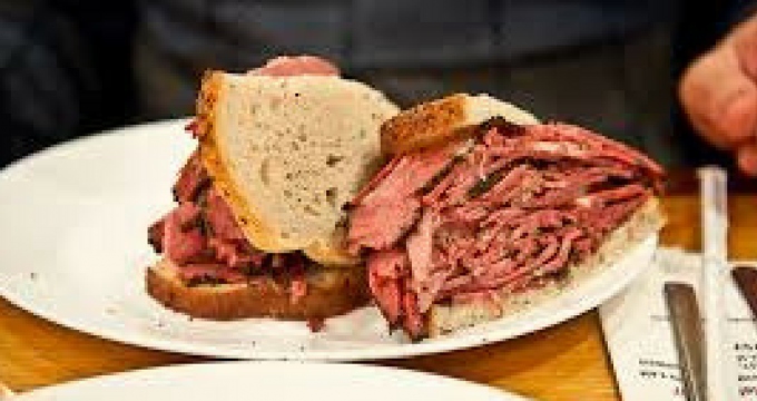 20 Delis in Greater New York City