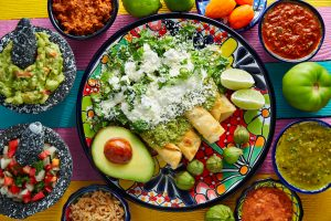 mexican-dinner-plate