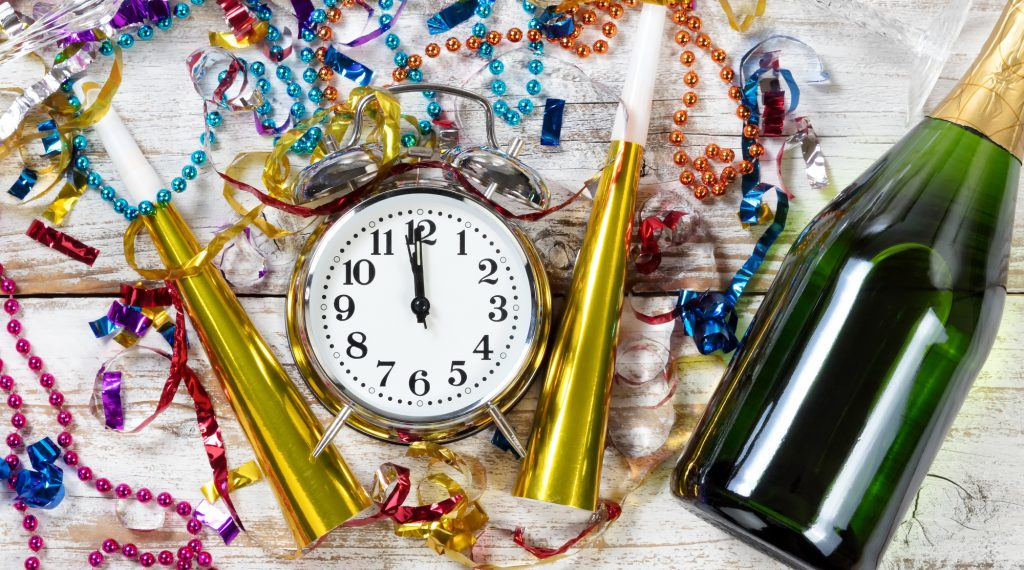 3 New Year's Eve Food Traditions for Good Luck