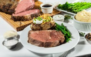 Side Dishes for a Prime Rib Dinner